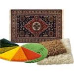 Ковры, ковровые изделия, ковролин, ковровая плитка