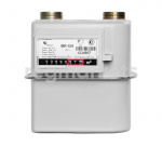 Приборы учета природного газа