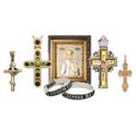 Церковные ювелирные изделия