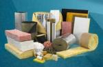 Теплоизолирующие материалы