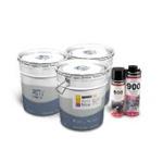 Строительная химия, антикоррозионные материалы