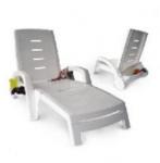 Мебель для пляжей и пансионатов
