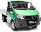 Автомобили грузовые грузоподъёмностью 2-5 тонн