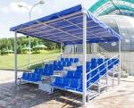 Оборудование для спортивных зданий и учреждений