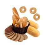 Продукция хлебобулочная, кондитерская
