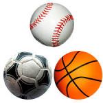 Мячи и принадлежности