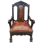 Мебель колониальная