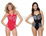 Пляжная одежда женская