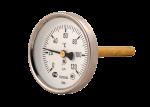Термометры электромеханические и электрические