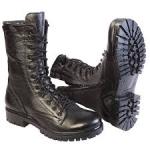 Обувь военная