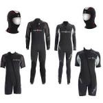 Одежда для плавания и дайвинга