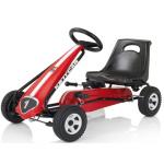 Детские педальные машины