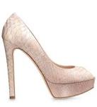 Свадебная и вечерняя обувь