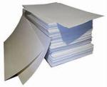 Цветная и специальная бумага