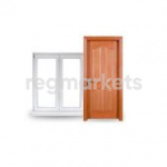 Окна, двери, перегородки
