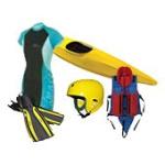 Снаряжение и аксессуары для водного спорта