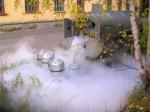 Жидкие и газообразные негорючие ископаемые