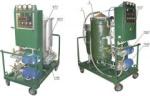 Оборудование для очистки масел и жидкостей
