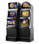 Автоматы и аппараты игровые