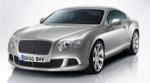 Легковые автомобили бизнес-класса (Е)