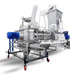 Оборудование для переработки полимерного сырья