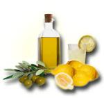 Озонированные масла