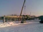 Оборудование для переработки и утилизации бетона