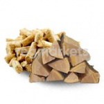 Заготовки и полуфабрикаты из древесины