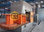 Оборудование для производства продукции из металла