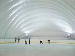 Оборудование для ледовых арен и катков