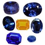 Камни драгоценные и поделочные