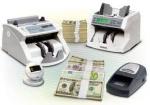 Оборудование банковское