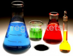 Химические реактивы и особо чистые вещества