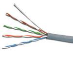 Кабели, провода и шнуры для связи