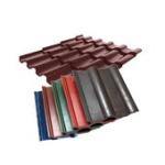 Кровельные и фасадные материалы, битум