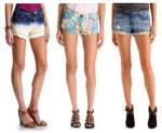 Изделия джинсовые