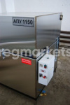 Оборудование для промывки и очистки деталей