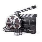 Кино-, видео-, аудиопродукция