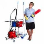 Приспособления для чистки и уборки