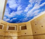 Полы и потолки