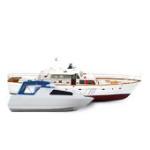 Малые суда, катера и яхты
