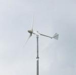 Ветросиловые электрические станции