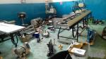 Оборудование для производства столярных изделий