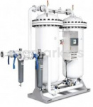 Оборудование для производства газов и смесей газов