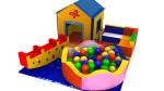 Оборудование для детских комнат