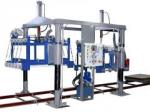Оборудование для производства пенобетонных изделий