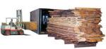 Оборудование для сушки древесины и изделий