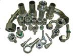 Прочие фасонные части трубопроводов