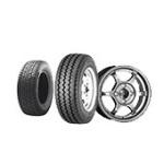 Автомобильные шины, диски