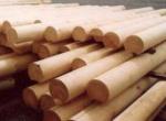 Круглые лесоматериалы